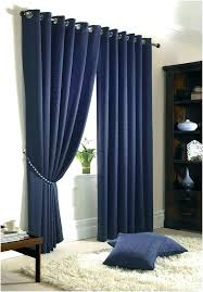 Navy And White Striped Curtains Blue And White Curtains Navy Blue And White Curtains Size Of