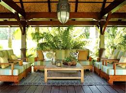 Best Tropical Interiors Images On Pinterest Tropical Interior - Tropical interior design living room