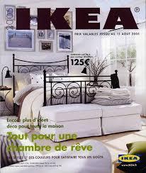 ikea catalogue chambre a coucher le catalogue ikea à travers les ées archives ikeaddict
