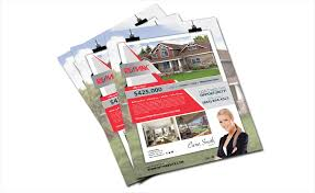 real estate flyer examples remax flyers remax flyer templates remax flyer printing