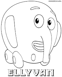 jungle junction coloring pages coloring pages to download and print