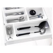 range ustensiles cuisine stödja range ustensiles blanc 20x50 cm ikea