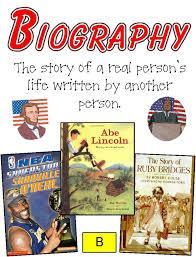 biography definition prieto biography writing