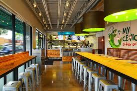 Interior Design In Miami Fl My Ceviche Fast Food By Id U0026 Design International Miami U2013 Florida