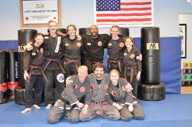 progressive martial arts academy about