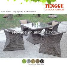 rattan folding table rattan folding table suppliers and