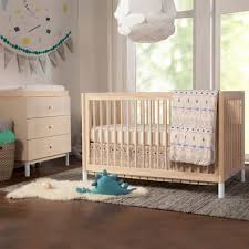 Convertible Crib And Dresser Set Babyletto Gelato 2 Nursery Set 4 In 1 Convertible Crib And