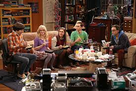 the big bang theory apartment the big bang theory u0027 season 7 premiere gets supersized u0027the
