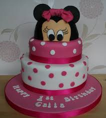 minnie mouse cakes u2013 decoration ideas little birthday cakes
