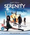 Serenity Movie - Blu-ray Edition - Released today ! - Serenity ...