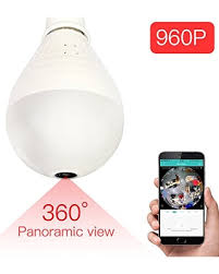 light bulb security system check out these bargains on sdeter wireless security hidden camera