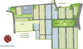 Plan De Maison Antillaise 2600 Sq Ft 3 Bhk 3t Villa For Sale In Ashoka Developers A La