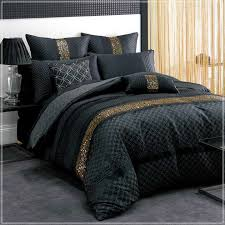 Gold Bedding Sets Black And Gold Bedding Sets Express Air Modern Home Design