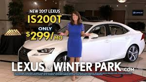 lexus is 350 for sale orlando lexus of winter park 2017 lexus is 200t fall collection sales