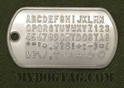 Personalized Dog Tags For Couples Relationship Tags Ideas
