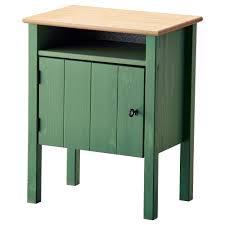 Ikea Scatole Per Armadi by Hurdal Comodino Ikea Hurdal Comodino Verde U20ac 59 90 Searoom