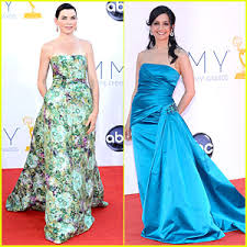 does julianna margulies hate archie julianna margulies photos news and videos just jared page 17