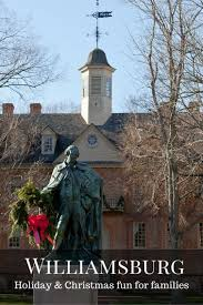events in colonial williamsburg