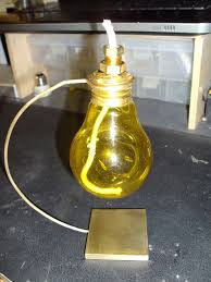 Paraffin Lamp Oil Walmart by Diy Oyule Lamp 5 Steps With Pictures