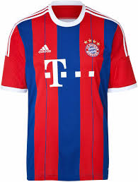 Flag Kits Home Flagwigs Fc Bayern München Home Jersey Shirt Kit 2014 2015 Have