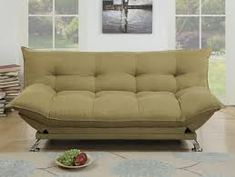 brown futon sofa bed rooms