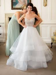 bling wedding dresses 25 princess wedding gowns with beading crystals and embellishments