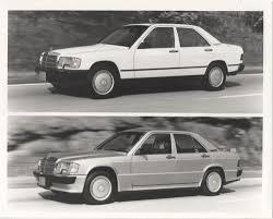 28 1984 mercedes 190e manual 42415 vintage 1984 mercedes