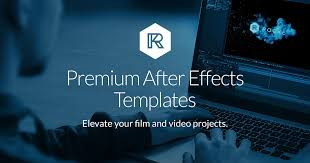 free after effects templates rocketstock