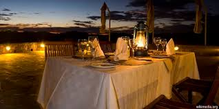 Heating Outdoor Spaces - how bars u0026 restaurants can maximise outdoor spaces to increase