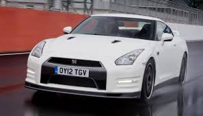 topgear malaysia this nissan navara nissan gt r track pack a leaner and meaner gt r