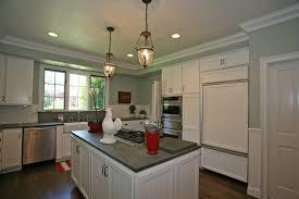 splashy crown moulding ideas traditional kitchen