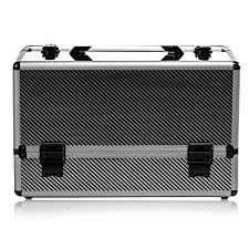 Professional Makeup Artist Organizer Makeup Train Case Lionet Professional Portable Makeup Case Makeup