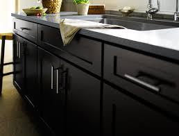 black kitchen cabinet doors kitchen and decor