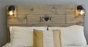 Cool Wood Headboards by 26 Cool Wooden Headboards Dma Homes 74762
