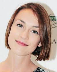 best haircut for fine thin hair and round face find hairstyle