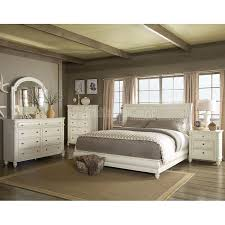 Klaussner Bedroom Furniture Eastport Sleigh Bedroom Set Klaussner Furniture Cart Bedroom