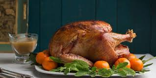 here s how to prep a turkey for thanksgiving epicurious