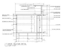 diy reception desk construction drawings pdf download free desk reception desk design plans