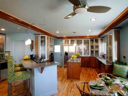 Contemporary U Shaped Kitchen Designs Kitchen Layout Templates 6 Different Designs Hgtv