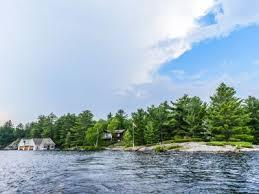 Cottage Rentals Parry Sound by Cottage Rentals In Canada Muskoka Parry Sound