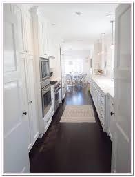 dark wood floors and dark kitchen cabinets amazing unique shaped