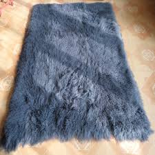 Faux Fur Sheepskin Rug Compare Prices On Fur Sheepskin Bed Online Shopping Buy Low Price