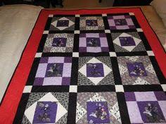 nightmare before quilt pattern nightmare before