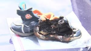 can battery operated night lights catch fire did kid s light up shoes cause a car fire cnn video