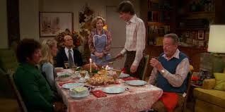 the 10 best thanksgiving sitcom episodes ifc