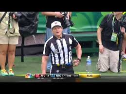 Ed Hochuli Meme - ed hochuli yes there are penalties in the pro bowl youtube