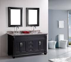 Bathroom Vanity Bases by Bathroom Bathroom Vanity Base One Sink 2 Faucets Trough Bathroom