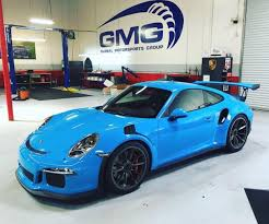 porsche maritime blue the powerful porsche gt3 mexico blue porsche 991 gt3 and