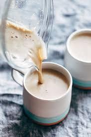 Adding Salt To Coffee Unbelievably Good Cashew Coffee Recipe Pinch Of Yum