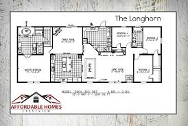 longhorn floor plans u0026 features affordable homes of crestview